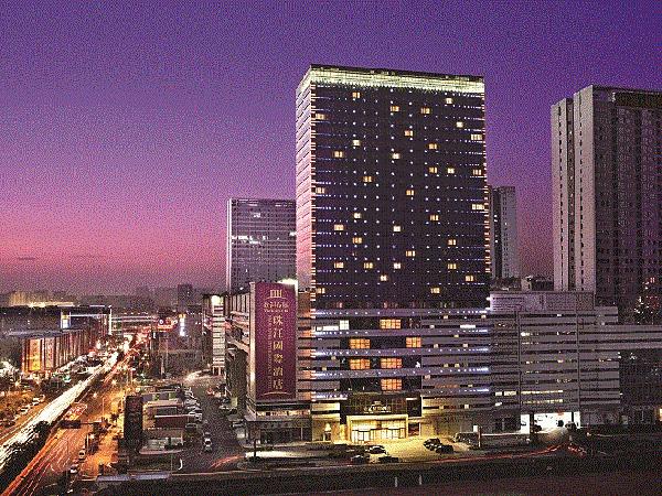 パール リバー インターナショナル ホテル