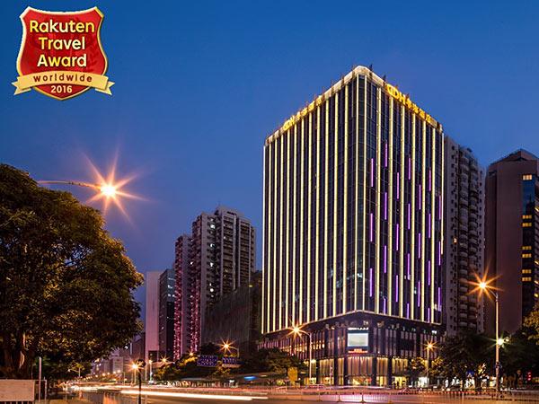 グゥアンドン ホテル