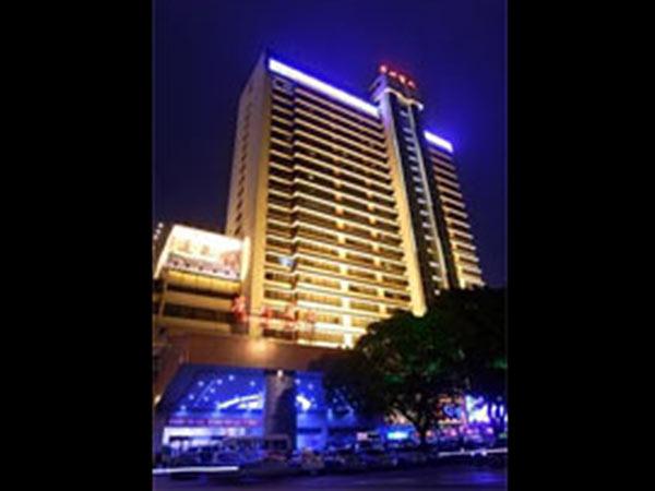 グァンジョウホテル