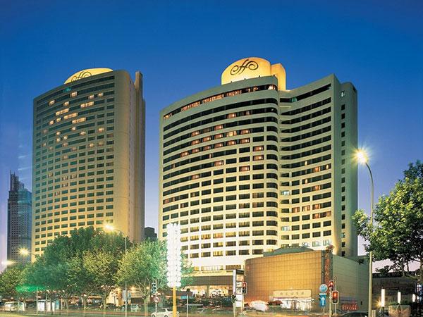 フラマホテル大連