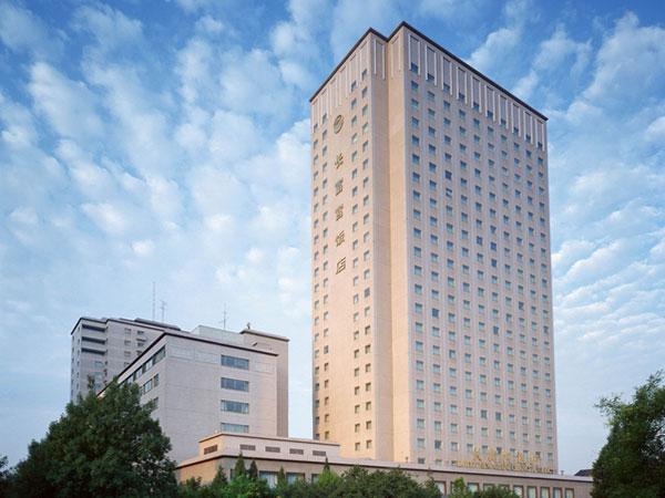 ホテルニューオータニ長富宮
