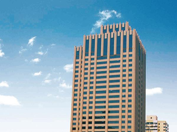 セントラル プラザ ホテル 大連