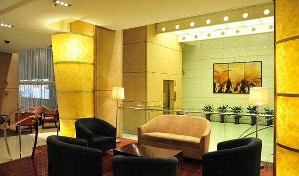 グーベイガーデンホテル