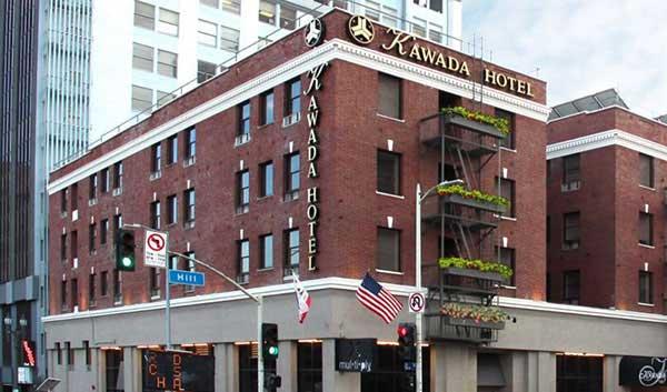カワダ ホテル