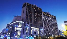 ロッテホテルソウル(LOTTE HOTEL SEOUL)
