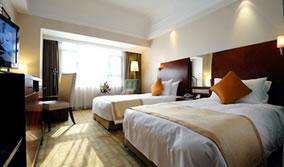メリー ホテル 上海(上海美麗園大酒店)