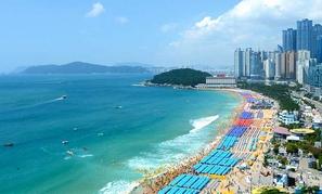2泊3日の釜山リゾート旅♪