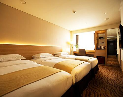 ザ・サミットホテル東大門