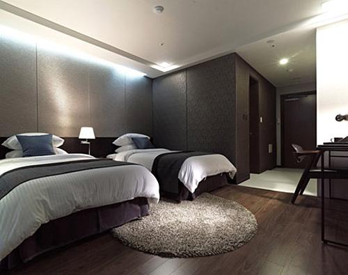 オクラウドホテル江南