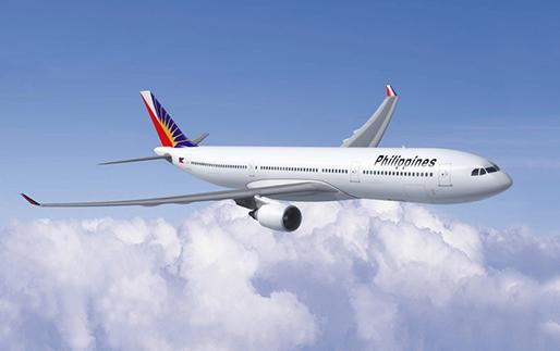 セブ・マニラへは、フィリピン航空