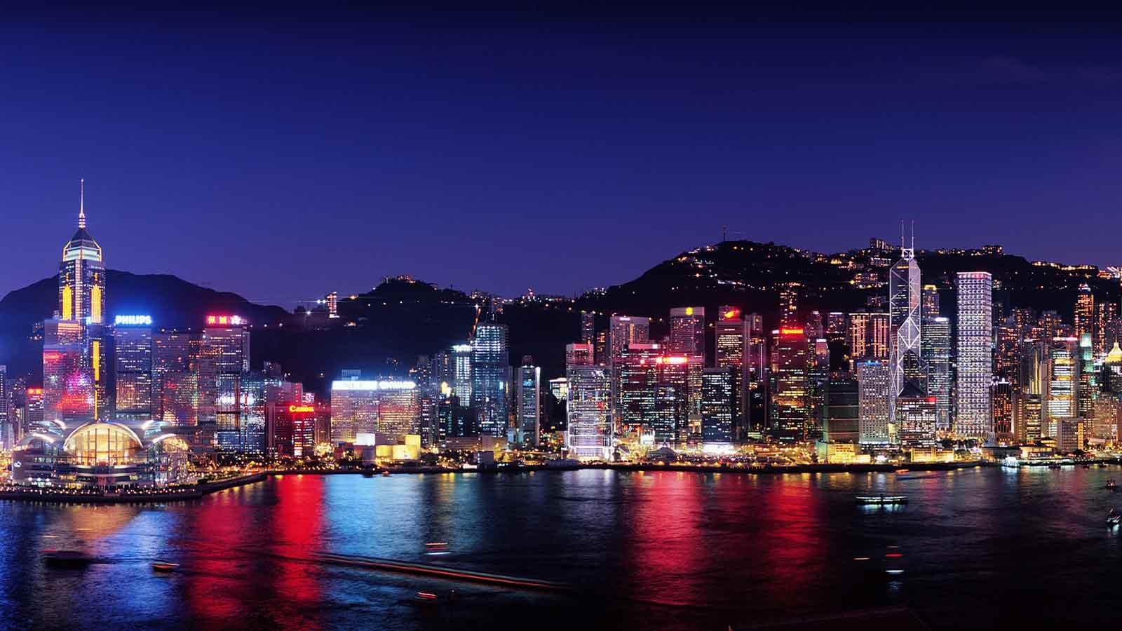 香港島人気ランキングTOP10
