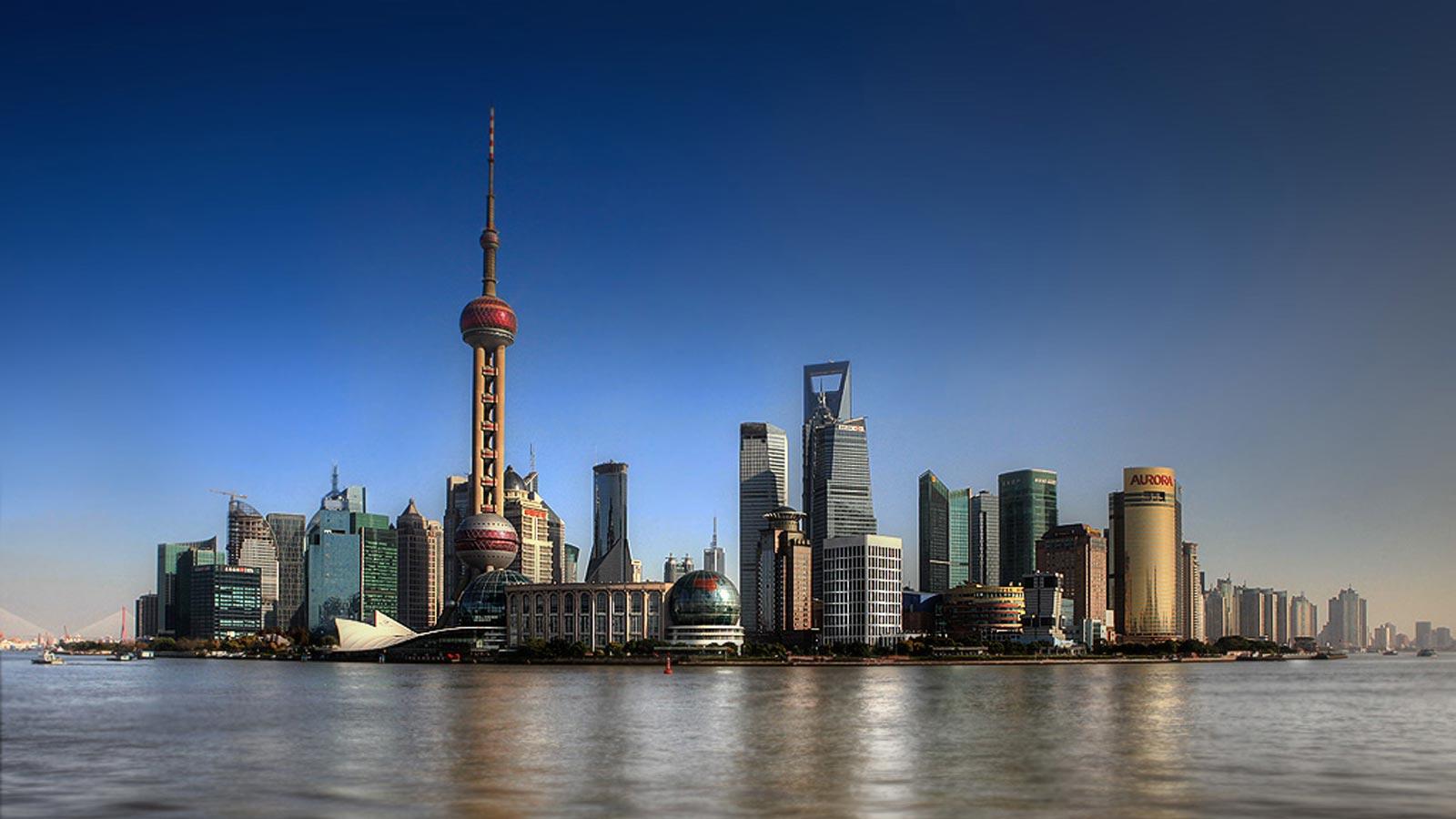 上海人気ランキングTOP10