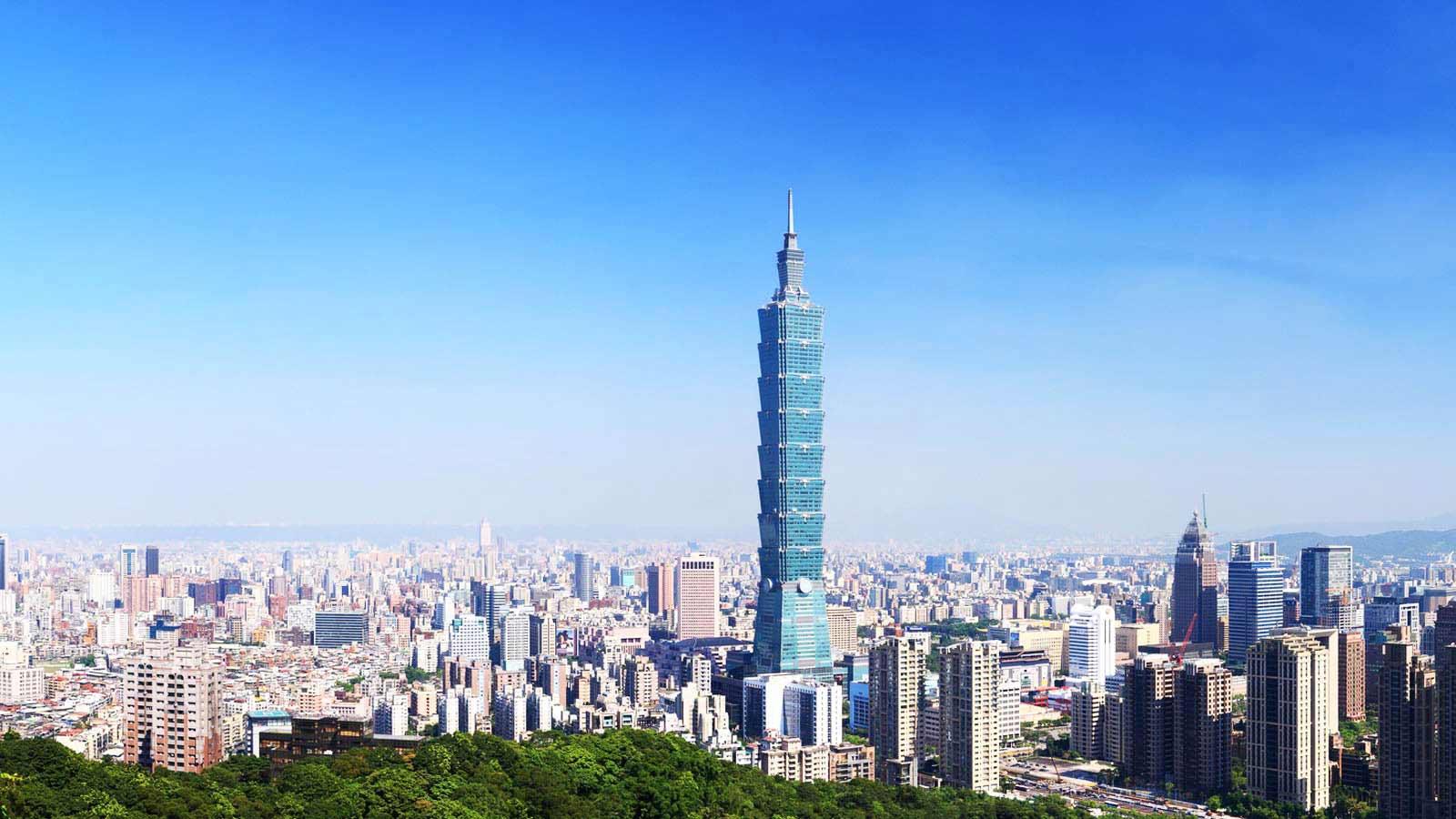 台北人気ランキングTOP10