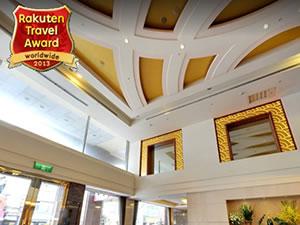 台北国際ホテル