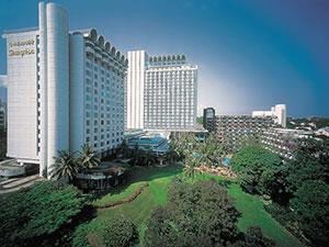 シャングリ・ラ ホテル シンガポール(SHANGRI-LA HOTEL SINGAPORE)