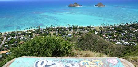 ハワイ観光スポットランキング