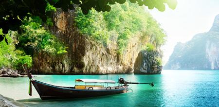 癒しの旅へ。アジアンリゾート特集