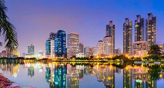 タイのサービスアパートメント特集