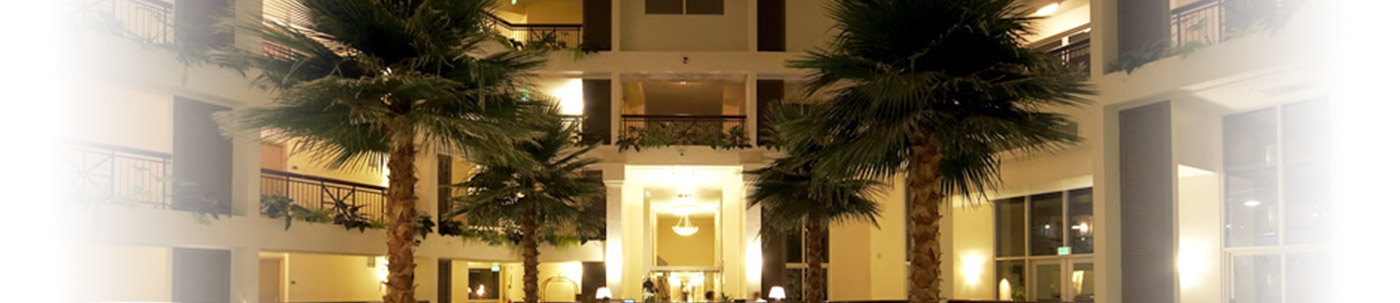 検索には出てこない隠れた海外ホテルプラン