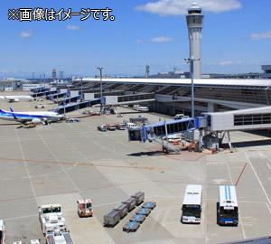 三貴株式会社(セントレア空港ジャンボ駐車場)