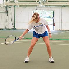 テニス/バドミントン