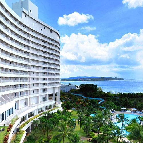 HOTEL NIKKO GUAM(ホテル ニッコー グアム)