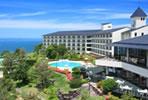 小豆島温泉 リゾートホテルオリビアン小豆島