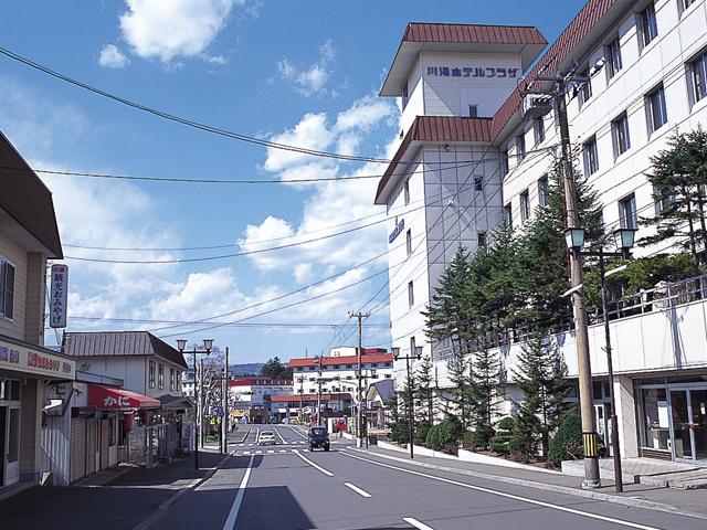 ホテル テトラ湯の川温泉 ( 函館 ) の宿泊予約   ホテ …