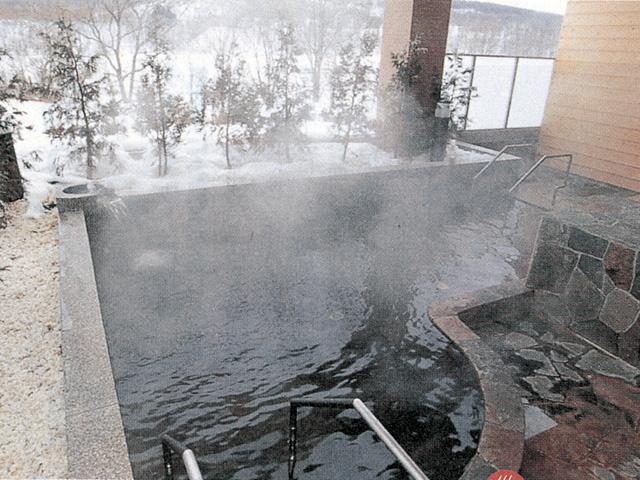 しほろ温泉