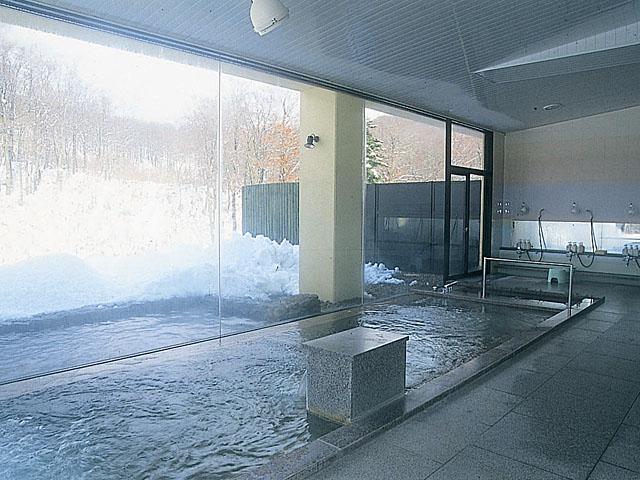 城ヶ倉温泉