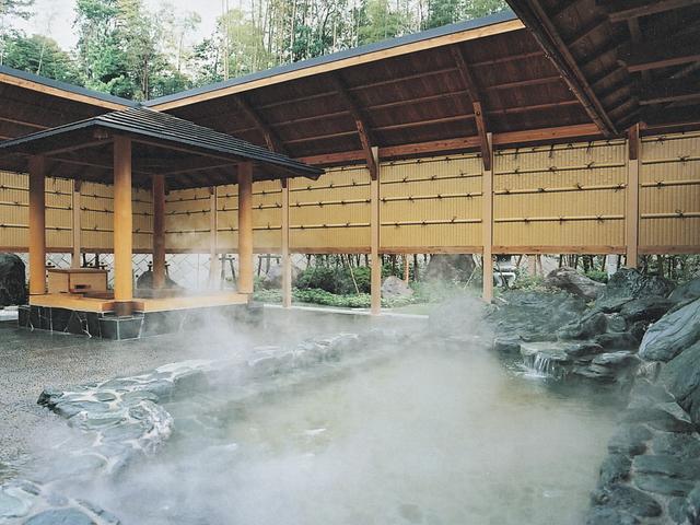 吉備路温泉