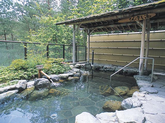 作州武蔵温泉