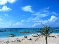 サンマリーナビーチ・写真