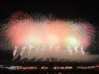 第90回全国花火競技大会「大曲の花火」