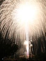 猪俣の百八燈・第13回美里夏まつり花火大会