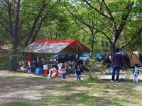 榛名湖オートキャンプ場・写真