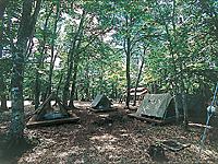 玉原高原森林キャンプ場