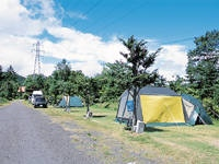 草津高原オートキャンプ場・写真