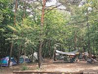 浅間高原ファミリーオートキャンプ場・写真