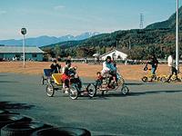 群馬サイクルスポーツセンター・写真