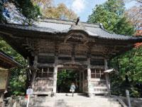 榛名神社・写真
