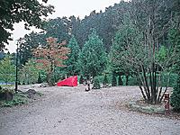 あづま森林公園キャンプ場・写真