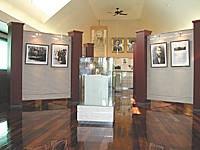 ベルツ記念館・写真