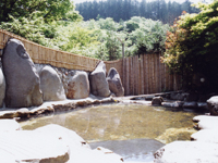 倉渕温泉・写真