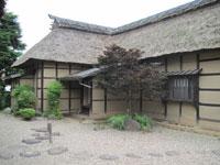 旧安中藩郡奉行役宅・写真