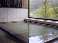 鳩ノ湯温泉・写真