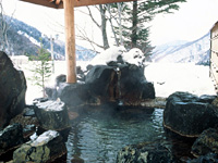 座禅温泉・写真