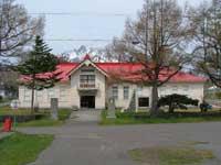 利尻島郷土資料館・写真
