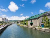 小樽運河・写真