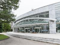 札幌コンサートホール Kitara
